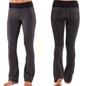 Lululemon Sequence Pants size 6